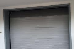 porta sezionale