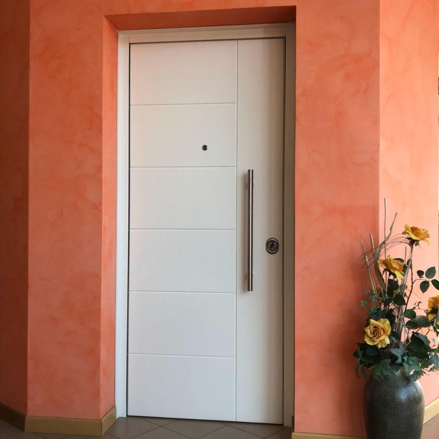 Porta Blindata classe 4 – basculante, sezionale, porte blindate ...
